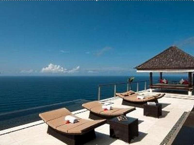 The Edge Bali Villa33