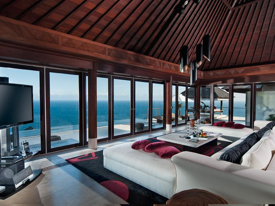 The Edge Bali Villa35