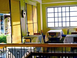Bagobo House Hotel Davao - Kaffebar/Café