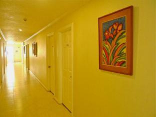 Bagobo House Hotel Davao - Hotellet indefra
