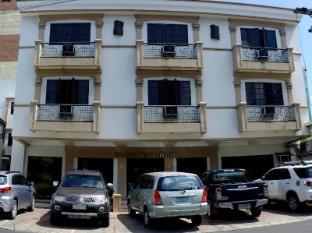 Bagobo House Hotel Davao - Hotellet udefra