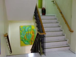 Bagobo House Hotel Davao City - होटल आंतरिक सज्जा