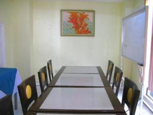 Bagobo House Hotel Davao City - Sala conferenze