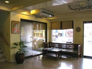 Bagobo House Hotel Davao City - लॉबी