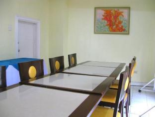 Bagobo House Hotel Davao - Møderum