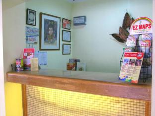 Bagobo House Hotel Davao - Recepcja