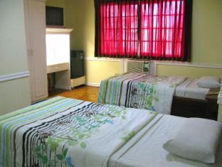 Bagobo House Hotel Davao - Gæsteværelse
