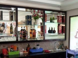 Kampot Diamond Hotel Kampot - Pub/Ruang Rehat