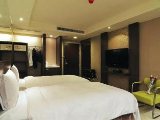 Look Hotel Taipei - Guest Room