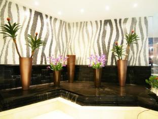 Miracle Suite Pattaya - Lobby