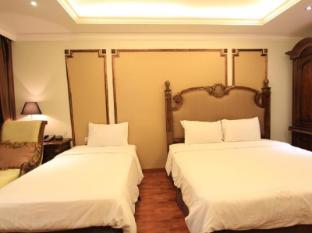 Miracle Suite Pattaya - Superior Triple
