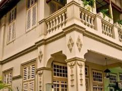 Palanquinn Heritage Suites Malaysia