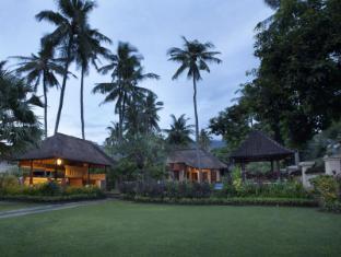 Amertha Bali Villas Bali - Sekeliling
