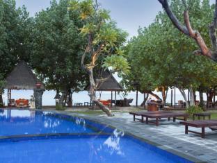 Amertha Bali Villas Bali - Restoran