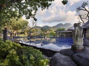 Amertha Bali Villas Bali - Kolam renang