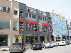 Euro Hotel Klang | Malaysia Hotel Discount Rates