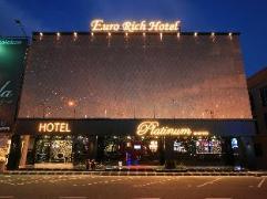 Euro Rich Hotel Skudai | Malaysia Hotel Discount Rates