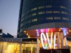 Hotel Oval Indonesia