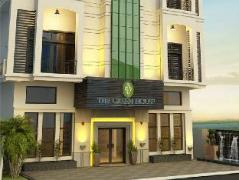 The Green House | Cambodia Hotels
