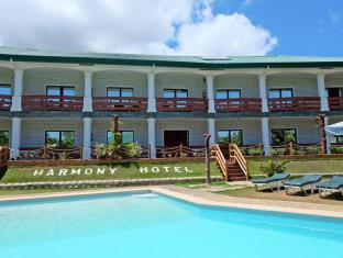 Harmony Hotel Bohol - Swimming Pool
