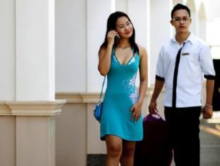 Panglao Regents Park Bohol - Concierge Services