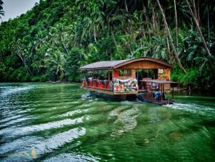 Panglao Regents Park Bohol - Loboc River Cruise