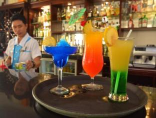 Panglao Regents Park Bohol - Pub/Lounge