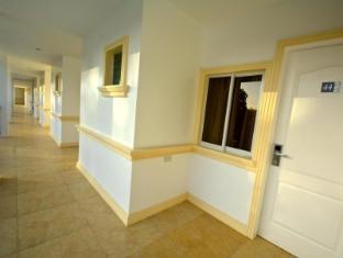 Panglao Regents Park Bohol - Hallway (West Wing Building)