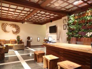 The Jas Villas Bali - Interior