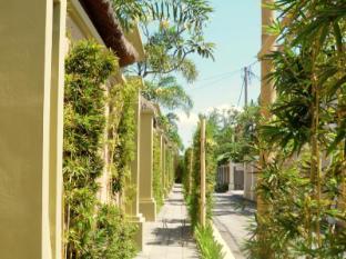 The Jas Villas Bali - Entrance