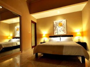 The Jas Villas Bali - Guest Room