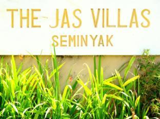 The Jas Villas Bali - Exterior