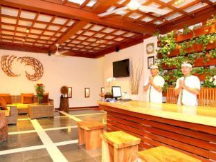 The Jas Villas Bali - Lobby