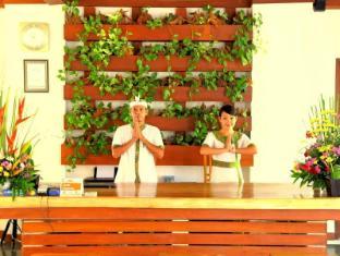 The Jas Villas Bali - Reception