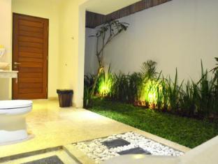 The Jas Villas Bali - Bathroom