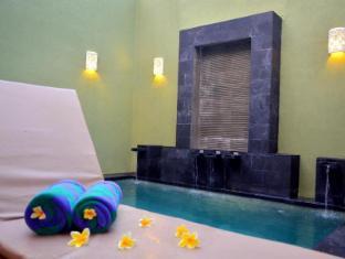 The Jas Villas Bali - Swimming Pool