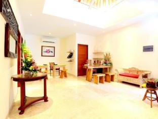 The Jas Villas Bali - Jas Spa