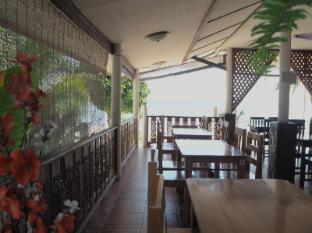 Beer Bungalow Koh Phangan - Restaurant
