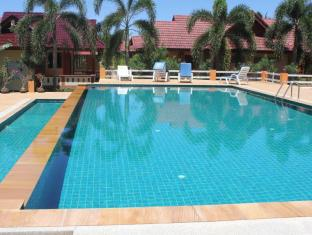 D.R. Lanta Bay Resort Koh Lanta - Swimming Pool