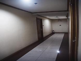 Gran Prix Econotel Cubao Manila - Interior