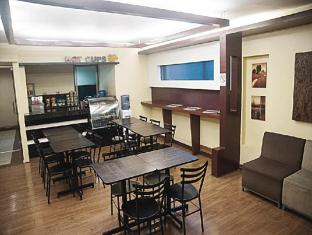 Gran Prix Econotel Cubao Manila - Restaurant