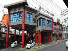 Philippines Hotels | Gran Prix Econotel Pasay