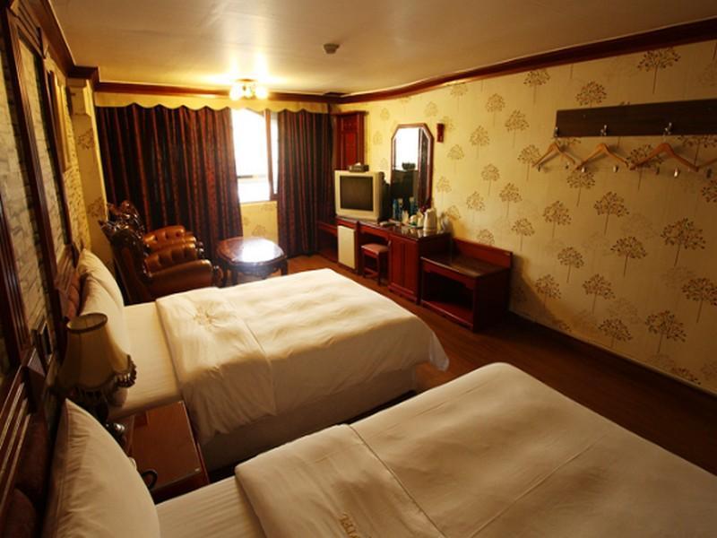 RIO Tourist Hotel - 客室