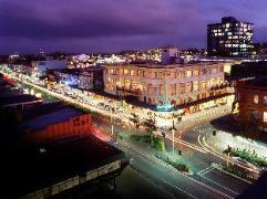 Hamilton City Oaks Hotel | New Zealand Budget Hotels