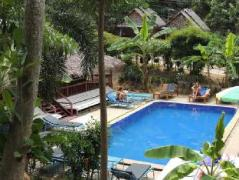 Phi Phi Banana Resort | Thailand Cheap Hotels
