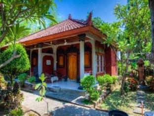 Angsoka Hotel Bali - Exterior