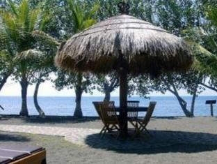 Angsoka Hotel Bali - View
