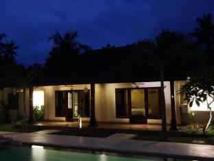 Hotel Melamun Bali - Habitació