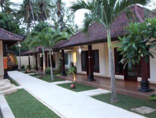Hotel Melamun Bali - Vista