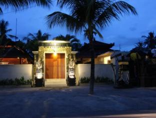 Hotel Melamun Bali - Lối vào